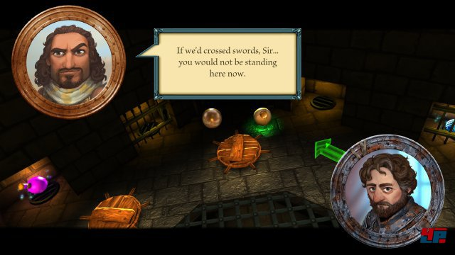 Screenshot - Rollers of the Realm (PC) 92494720