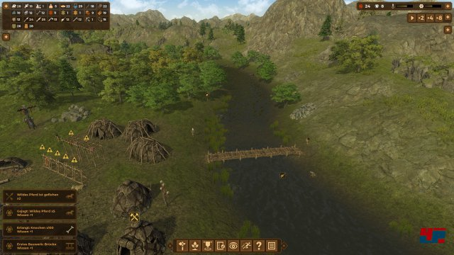 Screenshot - Dawn of Man (PC) 92584032