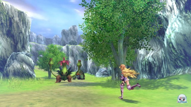 Screenshot - Tales of Xillia (PlayStation3) 92404582