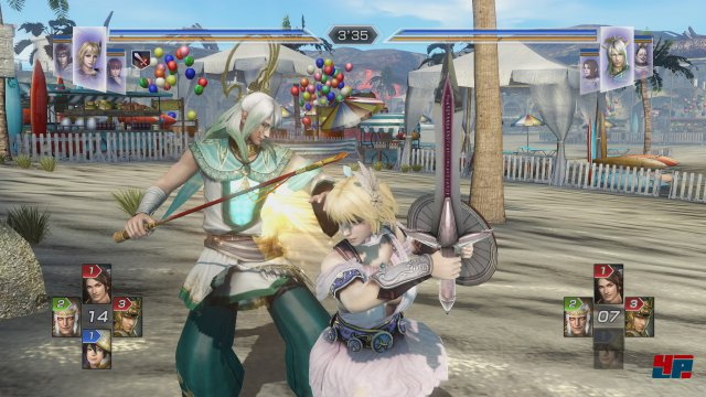 Screenshot - Warriors Orochi 3 Ultimate (PlayStation4) 92490074