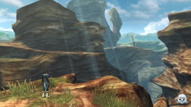 Screenshot - Tales of Xillia (PlayStation3) 92404587