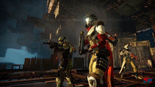 Screenshot - Destiny (360) 92504977