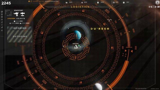 Screenshot - Falling Frontier (PC) 92640620