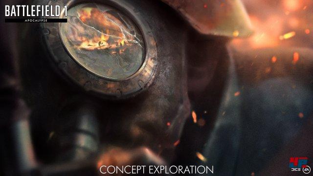 Screenshot - Battlefield 1 (PC) 92541231
