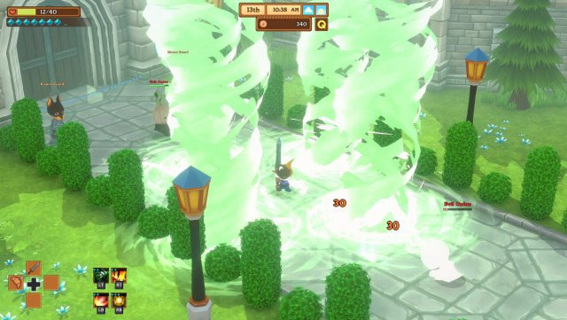 Screenshot - Kitaria Fables (PC, PlayStation4, Switch, XboxOne) 92624868