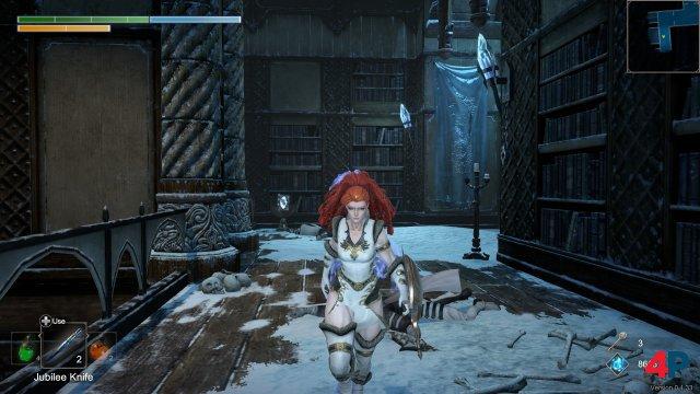 Screenshot - Neverinth (PC)