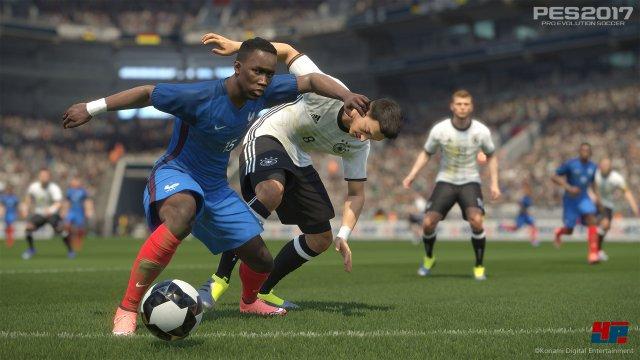 Screenshot - Pro Evolution Soccer 2017 (PC) 92526241