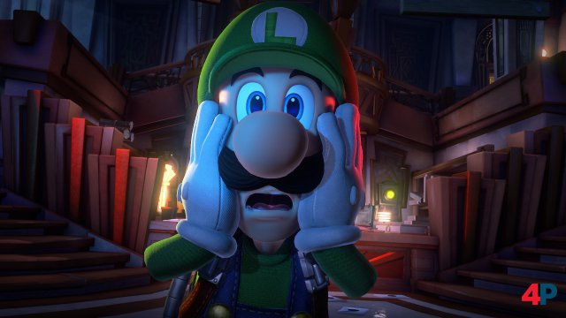 Screenshot - Luigi's Mansion 3 (Switch) 92599191