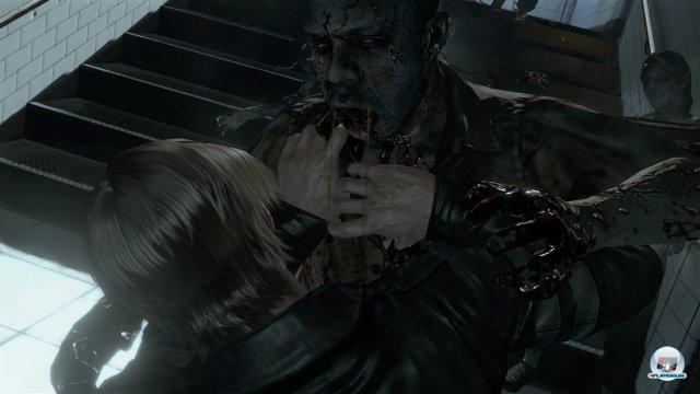 Screenshot - Resident Evil 6 (PlayStation3) 2387162