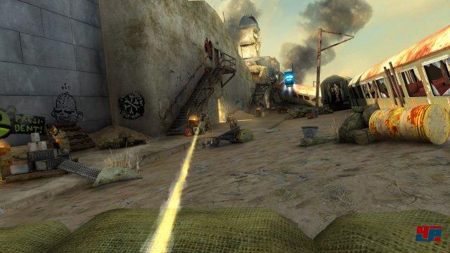 Screenshot - Overkill VR (HTCVive) 92538298