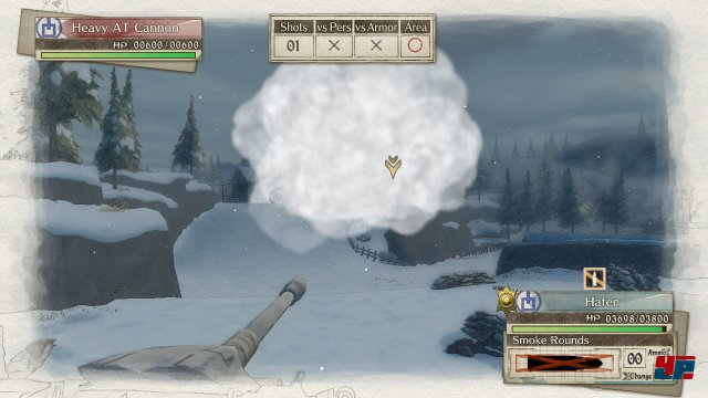 Screenshot - Valkyria Chronicles 4 (Switch) 92574430