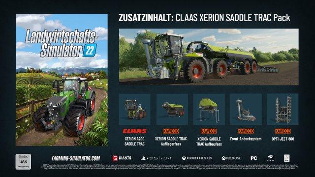 Screenshot - Landwirtschafts-Simulator 22 (PC) 92644849