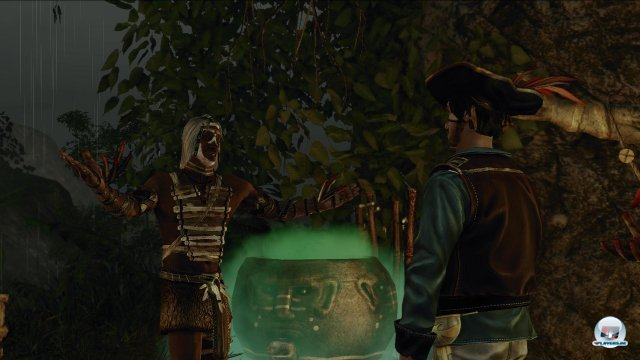 Screenshot - Risen 2: Dark Waters (PC) 2346687