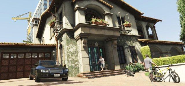 Screenshot - Grand Theft Auto 5 (360) 92468982