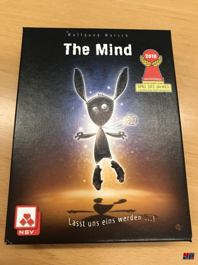 Screenshot - The Mind (Spielkultur)
