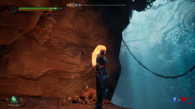Screenshot - Darksiders 3 (PC) 92577323