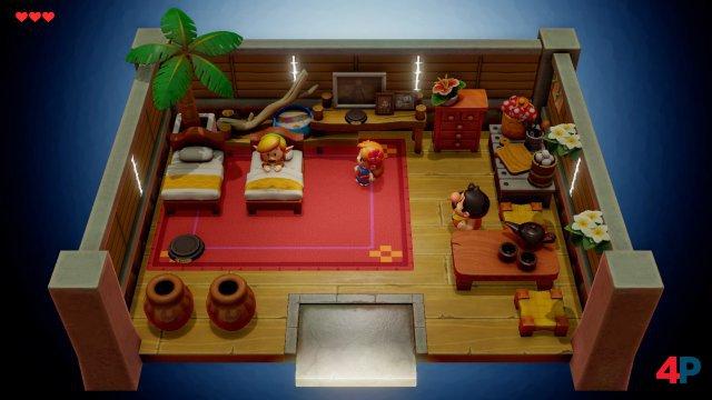 Screenshot - The Legend of Zelda: Link's Awakening (Switch) 92590012