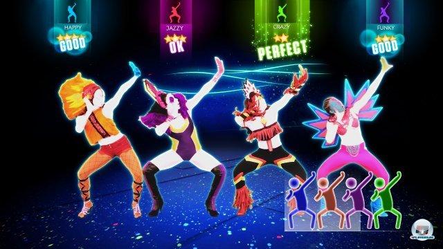 Screenshot - Just Dance 2014 (360) 92463297