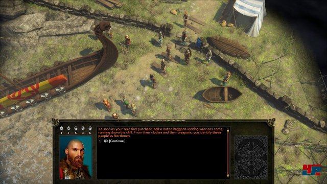 Screenshot - Expeditions: Viking (PC) 92544487