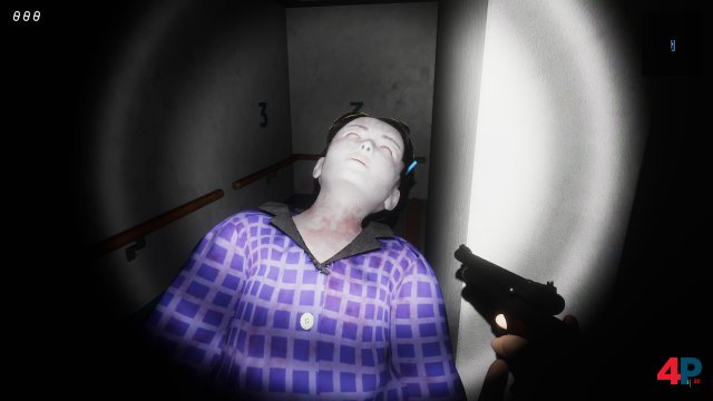 Screenshot - Infected Maze (PC)