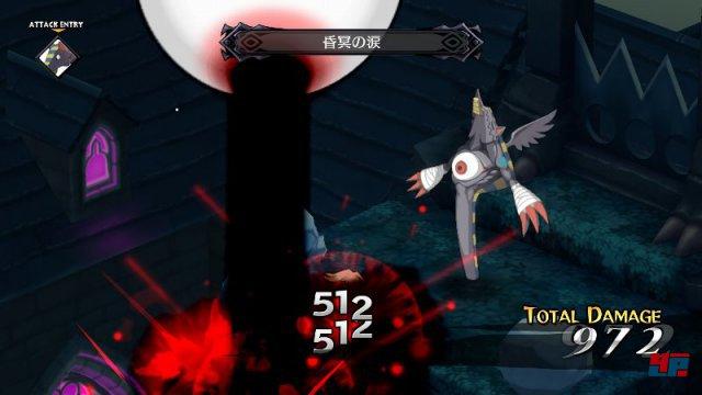 Screenshot - Disgaea 5: Alliance of Vengeance (PlayStation4) 92496593