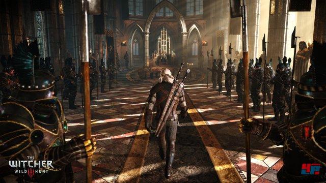 Screenshot - The Witcher 3: Wild Hunt (PC) 92484544