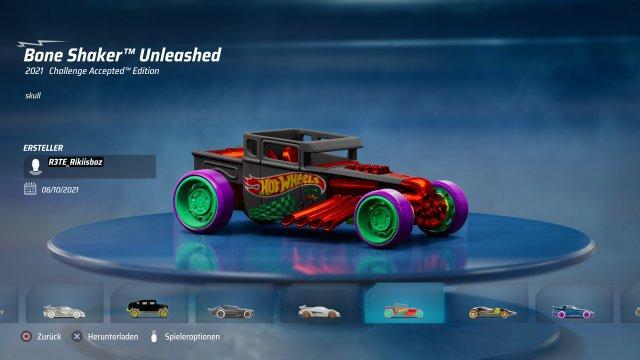 Screenshot - Hot Wheels Unleashed (PlayStation5) 92650352