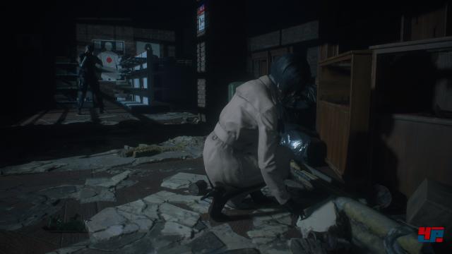 Screenshot - Resident Evil 2 (PC) 92580303