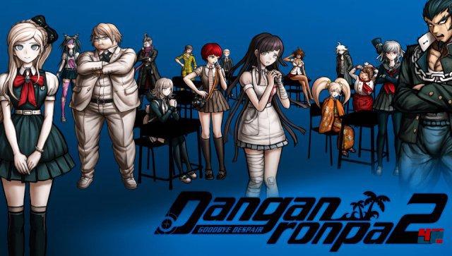 Screenshot - DanganRonpa 2: Goodbye Despair (PS_Vita) 92488763