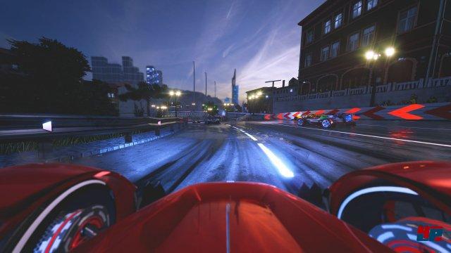 Screenshot - Xenon Racer (PC) 92580615