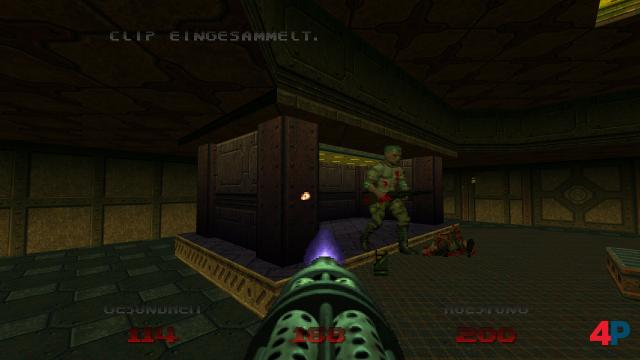 Screenshot - Doom 64 (PS4) 92608593
