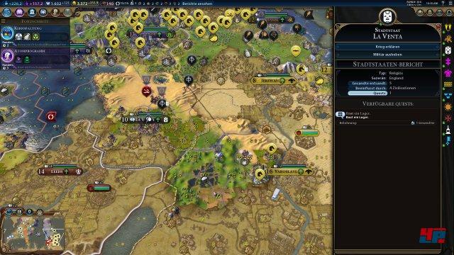 Screenshot - Civilization 6 (PC) 92535555