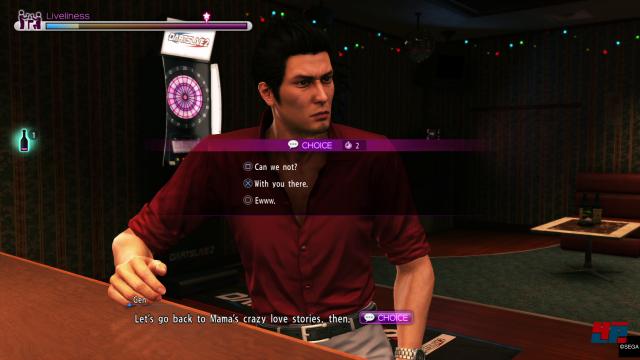 Screenshot - Yakuza 6: The Song of Life (PlayStation4Pro) 92561565