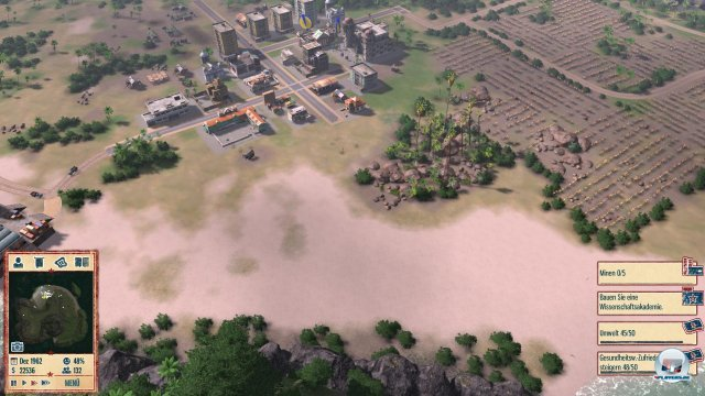 Screenshot - Tropico 4 (PC) 2261352