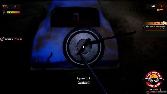 Screenshot - Gas Station Simulator (PC)