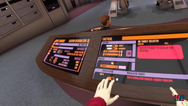 Screenshot - Star Trek: Bridge Crew - The Next Generation (OculusRift) 92570475