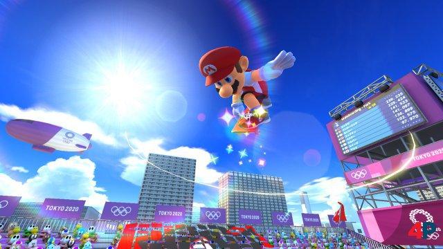 Screenshot - Mario & Sonic bei den Olympischen Spielen: Tokio 2020 (Switch) 92590142