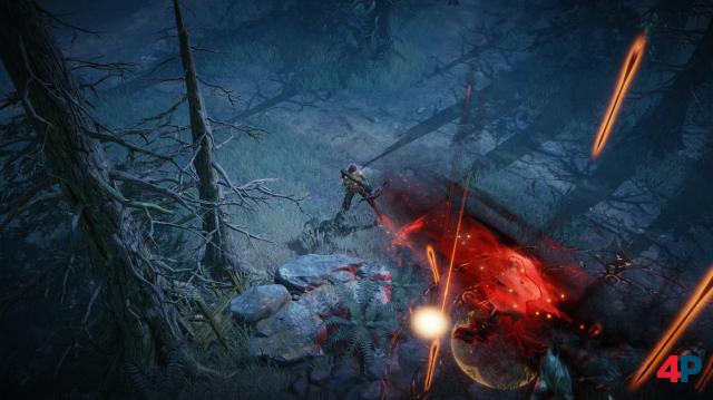 Screenshot - Diablo Immortal (Android) 92601604