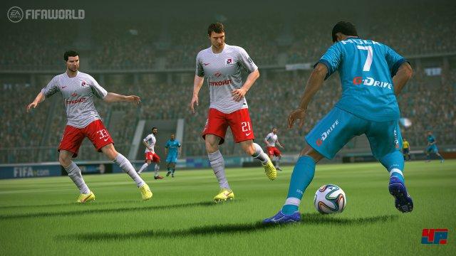 Screenshot - EA Sports FIFA World (PC) 92493866