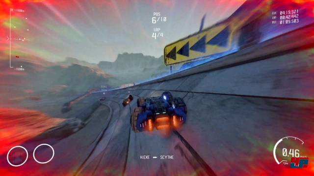 Screenshot - GRIP: Combat Racing (PlayStation4Pro) 92576759