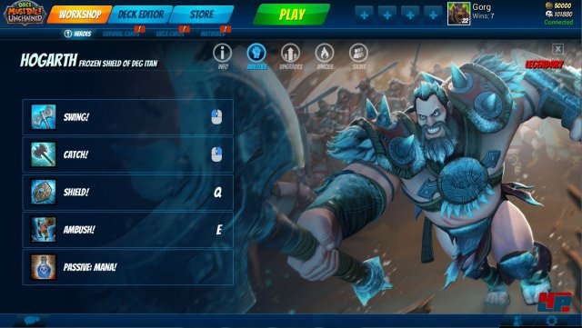 Screenshot - Orcs Must Die! Unchained (PC) 92523059
