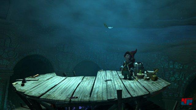 Screenshot - The Book of Unwritten Tales 2 (PC) 92497015