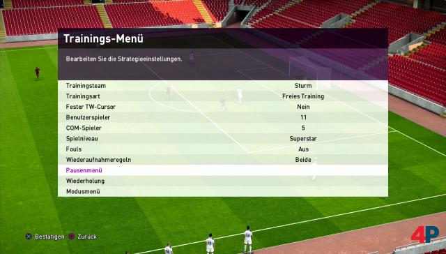 Screenshot - eFootball PES 2020 (PS4) 92596437
