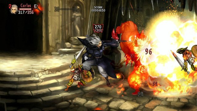 Screenshot - Dragon's Crown (PlayStation3) 92458575