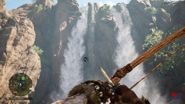 Screenshot - Far Cry Primal (PlayStation4) 92520637