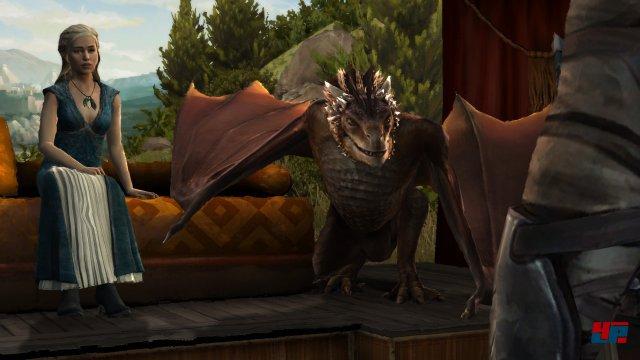 Screenshot - Game of Thrones - Episode 4: Sons of Winter (360)