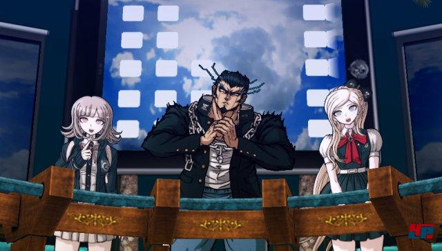 Screenshot - DanganRonpa 2: Goodbye Despair (PS_Vita) 92488762
