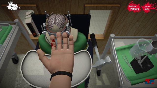 Screenshot - Surgeon Simulator 2013 (PC) 92526881
