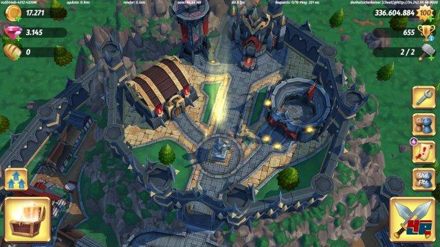 Screenshot - Royal Revolt 2 (PC) 92482284