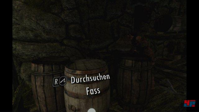 Screenshot - The Elder Scrolls 5: Skyrim VR (PlayStationVR) 92555810